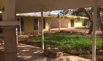 Foto de rancho en venta en  , kanasin, kanasín, yucatán, 5225046 No. 01