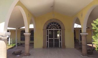 Foto de rancho en venta en  , kanasin, kanasín, yucatán, 6095738 No. 01