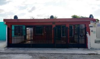 Foto de casa en venta en  , kanasin, kanasín, yucatán, 6700680 No. 01
