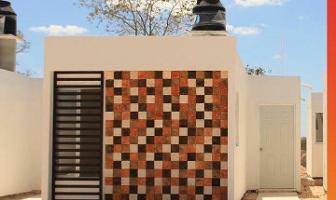 Foto de casa en venta en  , kanasin, kanasín, yucatán, 8098795 No. 01