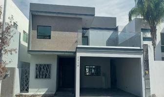 Foto de casa en venta en kenia , palmares residencial, monterrey, nuevo león, 19064636 No. 01