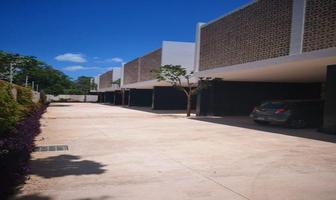 Foto de casa en venta en kentro , montes de ame, mérida, yucatán, 17878632 No. 01