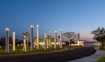 Foto de terreno habitacional en venta en kikteil , kiktel, mérida, yucatán, 14286808 No. 01