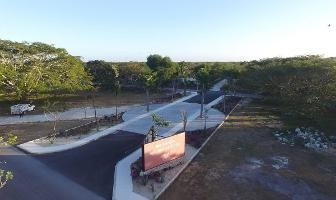 Foto de terreno habitacional en venta en kikteil , kiktel, mérida, yucatán, 0 No. 01