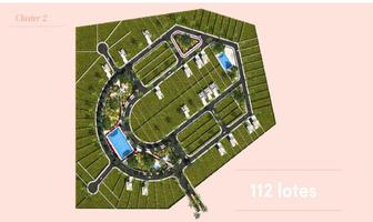 Foto de terreno habitacional en venta en  , kiktel, mérida, yucatán, 12323916 No. 01