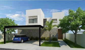 Foto de casa en venta en  , kiktel, mérida, yucatán, 14229910 No. 01