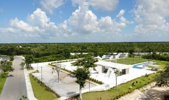 Foto de terreno habitacional en venta en  , kiktel, mérida, yucatán, 17940089 No. 01