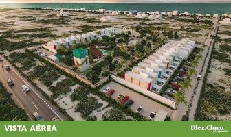 Foto de casa en venta en kilometro 10.5 , chicxulub puerto, progreso, yucatán, 0 No. 01