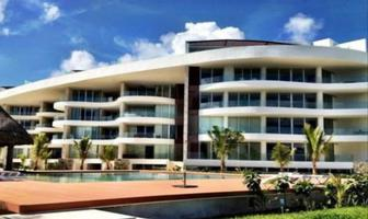 Foto de departamento en venta en kilometro 21 coral blu , chicxulub puerto, progreso, yucatán, 0 No. 01