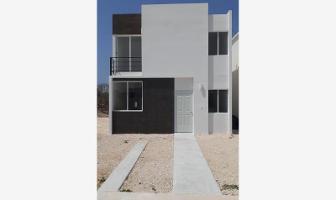 Foto de casa en venta en kilometro 2.5 de la nueva carretera a chicxulub puerto , santa maría, conkal, yucatán, 0 No. 01
