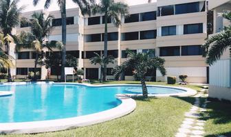 Foto de departamento en venta en kilometro 4 , zona hotelera, benito juárez, quintana roo, 0 No. 01