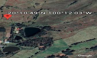 Foto de rancho en venta en kilometro 40.5 carretera federal amealco qro a coroneo gto , amealco de bonfil centro, amealco de bonfil, querétaro, 15189561 No. 01