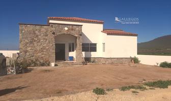 Foto de casa en venta en kilometro 72 , rosarito, playas de rosarito, baja california, 14618695 No. 01