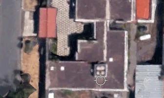Foto de terreno habitacional en venta en kinchil , colinas del ajusco, tlalpan, df / cdmx, 13813719 No. 01