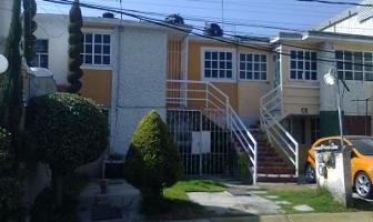 Foto de casa en venta en kiwi 3, rinconada de aragón, ecatepec de morelos, méxico, 0 No. 01