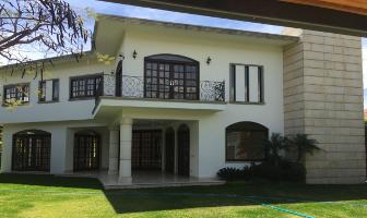 Foto de casa en venta en  , kloster sumiya, jiutepec, morelos, 10934962 No. 01