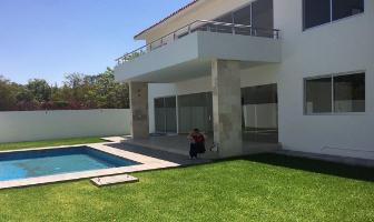 Foto de casa en venta en  , kloster sumiya, jiutepec, morelos, 13778515 No. 01