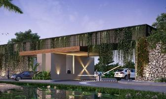 Foto de terreno habitacional en venta en komchem , komchen, mérida, yucatán, 0 No. 01