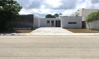 Foto de casa en venta en komchen , komchen, mérida, yucatán, 14103419 No. 01