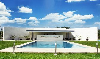 Foto de terreno habitacional en venta en komchén , komchen, mérida, yucatán, 0 No. 01