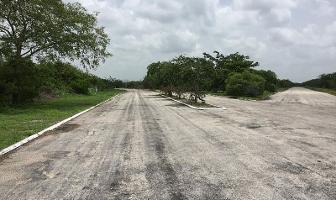 Foto de terreno habitacional en venta en  , komchen, mérida, yucatán, 13780016 No. 01