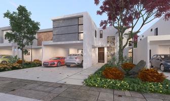 Foto de casa en venta en  , komchen, mérida, yucatán, 13817365 No. 01