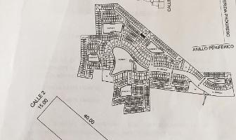 Foto de terreno habitacional en venta en . , komchen, mérida, yucatán, 13848994 No. 01