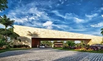 Foto de terreno habitacional en venta en  , komchen, mérida, yucatán, 13854233 No. 01