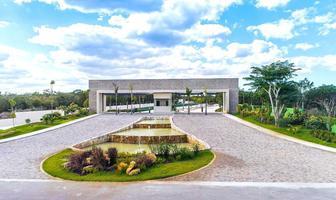 Foto de terreno habitacional en venta en  , komchen, mérida, yucatán, 13888449 No. 01