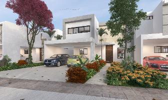 Foto de casa en venta en  , komchen, mérida, yucatán, 14005420 No. 01