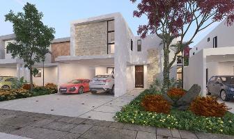 Foto de casa en venta en  , komchen, mérida, yucatán, 14005424 No. 01
