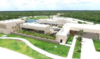 Foto de terreno habitacional en venta en  , komchen, mérida, yucatán, 14038716 No. 01