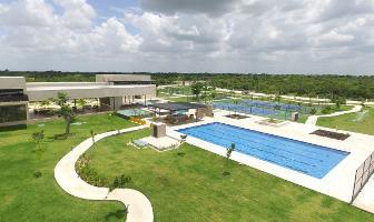 Foto de terreno habitacional en venta en  , komchen, mérida, yucatán, 14099386 No. 01