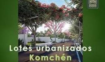 Foto de terreno habitacional en venta en  , komchen, mérida, yucatán, 14277142 No. 01