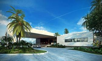 Foto de terreno habitacional en venta en  , komchen, mérida, yucatán, 14370158 No. 01