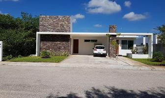 Foto de casa en venta en  , komchen, mérida, yucatán, 0 No. 01