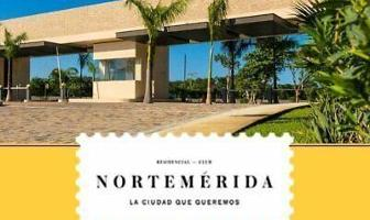 Foto de terreno habitacional en venta en  , komchen, mérida, yucatán, 0 No. 01