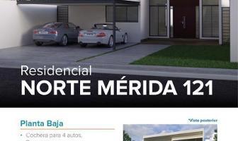 Foto de casa en venta en  , komchen, mérida, yucatán, 15852452 No. 01