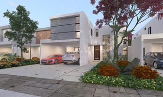Foto de casa en venta en  , komchen, mérida, yucatán, 18773506 No. 01
