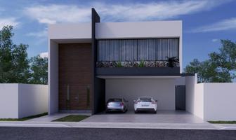 Foto de casa en venta en  , komchen, mérida, yucatán, 19002021 No. 01