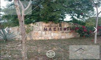 Foto de terreno habitacional en venta en  , komchen, mérida, yucatán, 19857554 No. 01