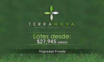 Foto de terreno habitacional en venta en  , komchen, mérida, yucatán, 2996399 No. 01