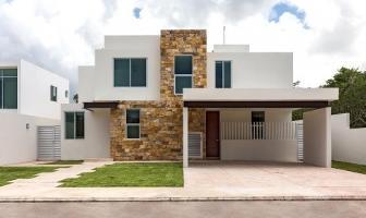 Foto de casa en venta en . , komchen, mérida, yucatán, 0 No. 01