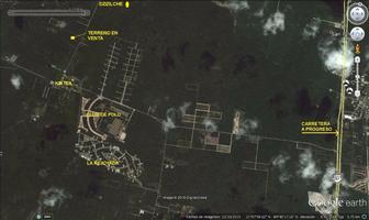 Foto de terreno habitacional en venta en  , komchen, mérida, yucatán, 5574236 No. 01
