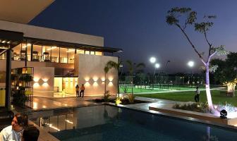 Foto de terreno habitacional en venta en  , komchen, mérida, yucatán, 6785293 No. 01