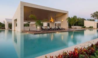Foto de terreno habitacional en venta en  , komchen, mérida, yucatán, 6914072 No. 01