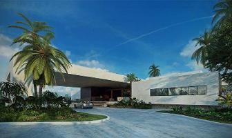 Foto de terreno habitacional en venta en  , komchen, mérida, yucatán, 8068681 No. 01