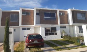 Foto de casa en condominio en venta en kukul , sendero de los quetzales, san francisco de los romo, aguascalientes, 0 No. 01