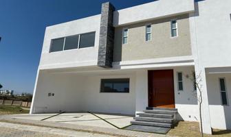 Foto de casa en venta en kukulkan 1b, lomas de angelópolis ii, san andrés cholula, puebla, 0 No. 01