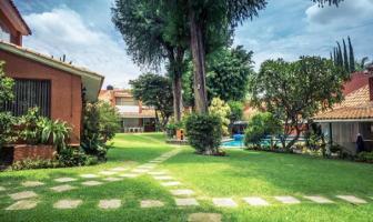 Foto de casa en venta en l ii, acapatzingo, cuernavaca, morelos, 7243446 No. 01